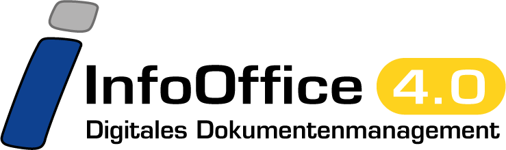 Info Office Digitales Dokumentenmanagement